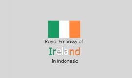 السفارة الإيرلندية في جاكرتا  إندونيسيا