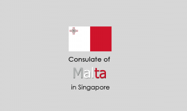 القنصلية المالطية في سنغافورة