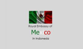 السفارة المكسيكية في جاكرتا  إندونيسيا