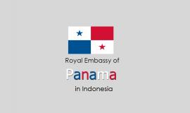 سفارة بنما في جاكرتا  إندونيسيا