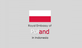 السفارة البولندية في جاكرتا  إندونيسيا