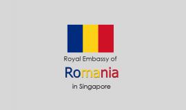 السفارة الرومانية في سنغافورة
