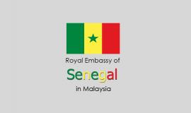 السفارة السنغالية في كوالالمبور ماليزيا