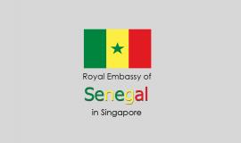 السفارة السنغالية في سنغافورة