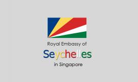 سفارة سيشل في سنغافورة