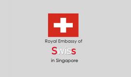 السفارة السويسرية في سنغافورة