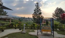 منطقة تشياتر باندونق اندونيسيا