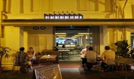 مطعم بيتزا فابريكا سنغافورة