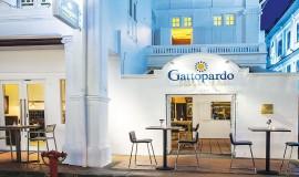 مطعم غاتوباردو دي ماري سنغافورة