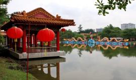 الحديقة الصينية سنغافورة