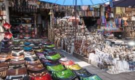 منطقة تسوق اوبود بالي اندونيسيا