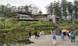 حديقة الحيوانات باندونق اندونيسيا