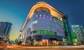 1st Avenue Mall Penang George Town malaysia