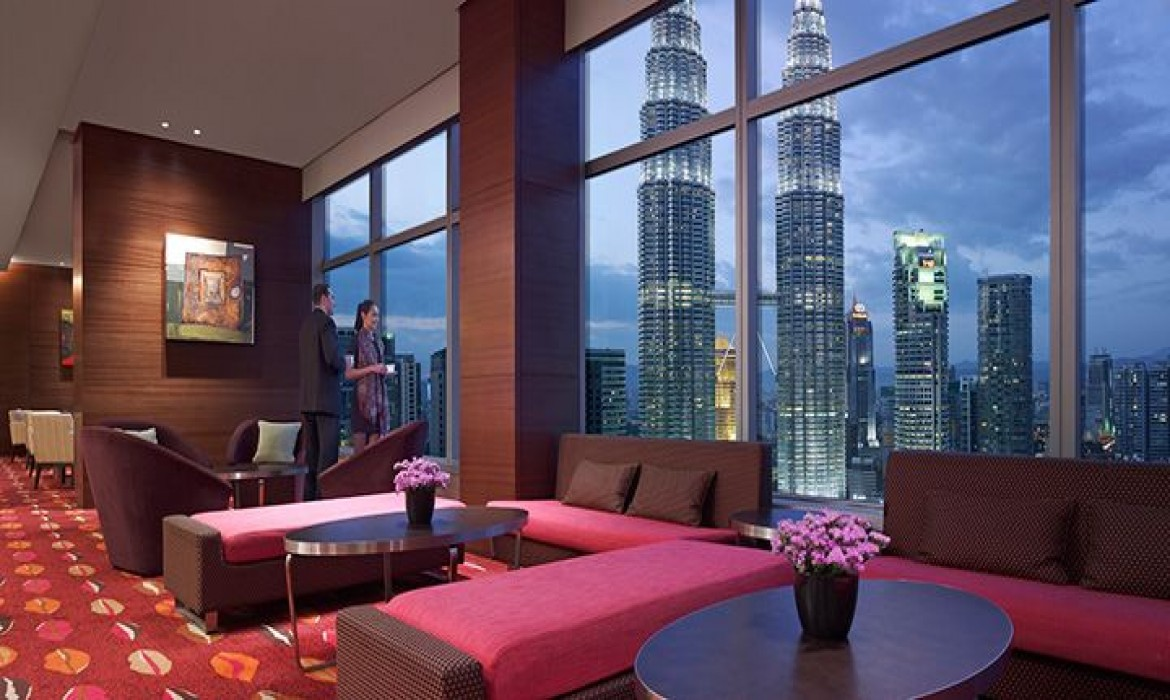 Best and most beautiful 10 hotels in Malaysia