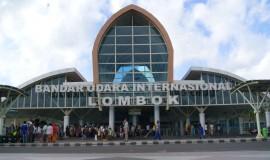 مطار لومبوك إندونيسيا الدولي