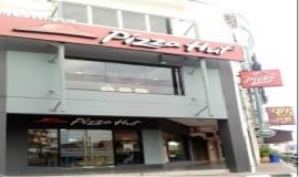 مطعم بيتزا هت لنكاوي ماليزيا