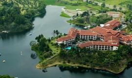 بحيرة الليدو بونشاك اندونيسيا