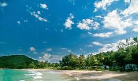 جزيرة سيبو جوهور ماليزيا
