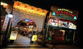 مطعم مراكش كوالالمبور ماليزيا