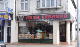 مطعم ابرا كباب جاكرتا إندونيسيا