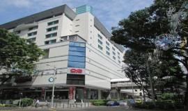 مجمع او جي سنغافورة