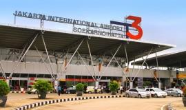 مطار سوكارنو هاتا جاكرتا الدولي