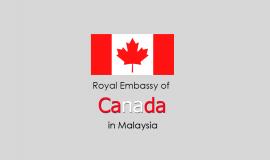 السفارة الكندية في كوالالمبور ماليزيا