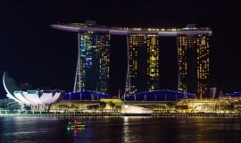 ذا شوبس مارينا باي ساندس سنغافورة