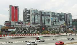 مجمع ومول امباير سوبانج جايا سيلانجور ماليزيا