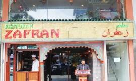 مطعم زعفران كوالالمبور ماليزيا