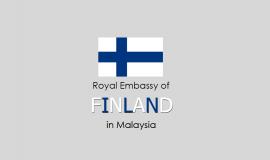 السفارة الفنلندية في كوالالمبور ماليزيا
