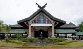 معرض بردانا في لنكاوي بماليزيا