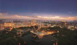 فنادق 4 نجوم في سيلانجور موصى بها, افضل الفنادق بسيلانجور ماليزيا, الفنادق القريبة لمدينة الالعاب صنواي