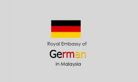 السفارة الالمانية في كوالالمبور ماليزيا