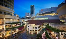 سوق جورني باراجون بينانج ماليزيا