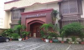 مطعم أبو نواس جاكرتا إندونيسيا