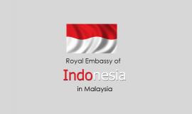 السفارة الاندونيسية في كوالالمبور ماليزيا