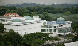 متحف الفن الإسلامي في كوالالمبور بماليزيا