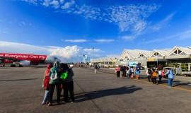 مطار لنكاوي الدولي