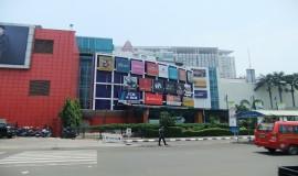 مول كيلابا جادينج جاكرتا إندونيسيا