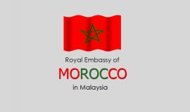 السفارة المغربية في كوالالمبور ماليزيا