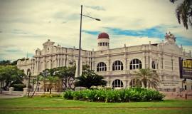 متحف بينانج ومعرض الفنون بماليزيا