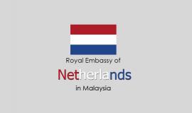 السفارة الهولندية في كوالالمبور ماليزيا