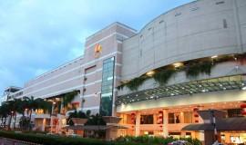 مجمع وسوق اوتاما سيلانجور ماليزيا