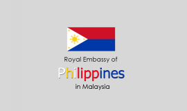 السفارة الفلبينية في كوالالمبور ماليزيا