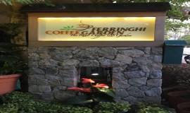مطعم فرنغي قاردن بينانج ماليزيا