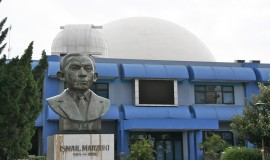 القبة الفلكية جاكرتا اندونيسيا