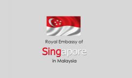 سفارة سنغافورة في كوالالمبور ماليزيا