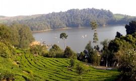 بحيرة فينيسا باندونق اندونيسيا