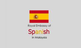 السفارة الأسبانية في كوالالمبور ماليزيا